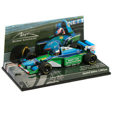 Michael Schumacher Benetton Ford B194 1:43