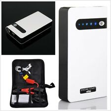 10000mAh Multi-Function Car Jump Starter Mini Mobile Power Bank Battery Charger