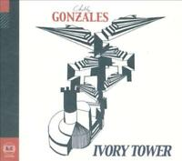 GONZALES, CHILLY - IVORY TOWER NEW VINYL RECORD