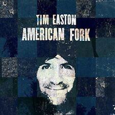 Tim Easton - American Fork [New Vinyl]