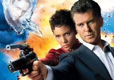 James Bond Film Art Posters