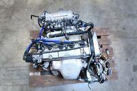 JDM 98-02 Honda Accord F22B 2.2L DOHC Engine 97-01 Honda Prelude Non VTEC H22A