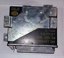 DAF 65 85 ATI ECU engine control unit Hella 1309127 DAF 5DK 006 495-04