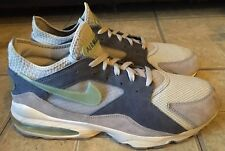 Nike Air Max 93 Grunge Pack Magnet Dusty Sage 306551-001 Men Size 13