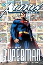 Action Comics #1000 80 Years Of Superman HC DC COMICS
