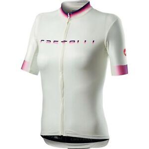 Castelli Women's Gradient Bike Jersey - 2022