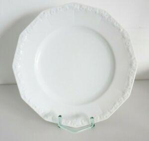 Rosenthal Maria weiß - Speiseteller flach ø ca. 24,5cm Porzellan