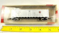 Vintage Con-Cor N Scale 50' Modern Reef. 1671-D Northern Pacific Railway Train