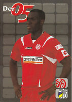 II. BL 2007/08  1. FSV Mainz 05 - FC Carl Zeiss Jena
