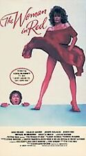 The Woman in Red (VHS, 1994)