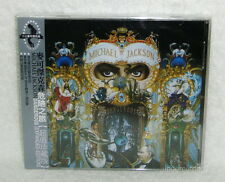 Michael Jackson Dangerous Taiwan Limited CD+23P w/OBI