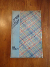 Freckle Face & Other Poems by sports publicist Joe Holman, signed and inscribed