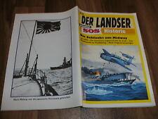Fantaccino! presenta SOS cronologia # 16 -- la battaglia per Midway // Giugno 1942