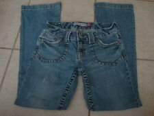 Womens AEROPOSTALE Hailey skinny flare stretch jeans, 1/2 short
