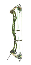 """PSE NOCK ON® EVO NTN 33, 25""""-30.5"""" DL, 60 to 70 lbs, Right Hand Compound Bow"""