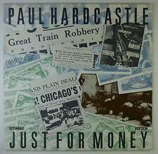 "12"" Maxi - Paul Hardcastle - Just For Money (Extended Version) - k5597"