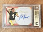 2015 Topps Definitive Collection Football Hot List 4