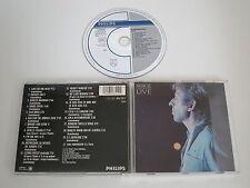 GAINSBOUR/LIVE(PHILIPS 826 721-2) CD ALBUM