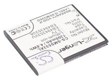Li-ion Battery for Samsung SCH-I509 TassDart GT-S7230E SGH-T499Y YP-G1 Superior