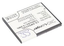 Batería Li-ion Para Samsung sch-i509 tassdart gt-s7230e sgh-t499y Yp-g1 superior