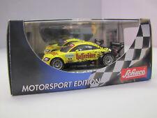 04908 Schuco Motorsport Edition ABT Audi TT-R  2004 Showrennen Shanghai 1:43