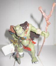 Ork 4 11/16in Fantasy Papo