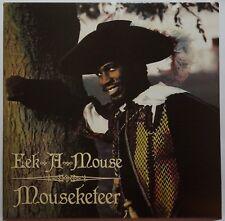 Eek-A-Mouse - Mouseketeer LP NEU vinyl