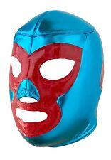Nacho Libre Adult Foamy Mask Lucha Libre Wrestling