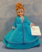 "Madame Alexander 10"" Portrette Violetta Doll, #1116"