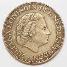 2 1/2 Gulden Juliana 1959 SUP