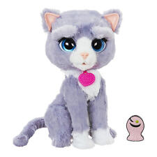 NEW Hasbro FurReal Friends Bootsie Pet Toy Kitty Cat FREE SHIP
