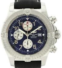 Breitling Super Avenger Chronometer Chronograph Ø 48mm Ref. A13370