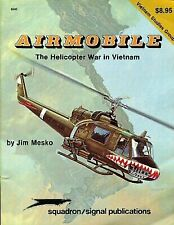Airmobile: The Helicopter War in Vietnam - Vietnam Studies Group series (6040),