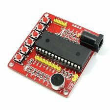 ISD1700 Series Voice Record Play ISD1760 Module For Arduino AVR PIC Raspberry pi