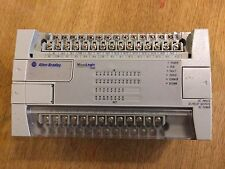 1762-L40BXBR ALLEN BRADLEY PLC MICROLOGIX 1200 1762L40BXBR