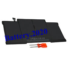 "Genuine A1496 Battery For MacBook Air 13"" 2011 2012 2013 2014 2015 Version A1466"