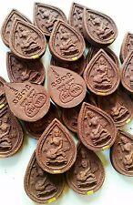 LOTE OF 25 SACRED NANGKWAK LEKLAI NAM PHI WITH TAKRUT BLESSED BY : SET NO.10