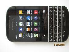 BlackBerry Q10 Smartphone - Unlocked, Black