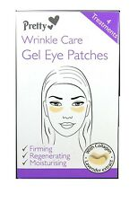 Skinacademy Wrinkle Care GEL Eye Patches 8 Treatments