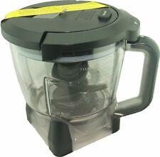 Ninja Blender Bowl 64 oz Food Processor Attachment Kit  BL770 BL780 BL771 BL660