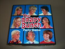 2018 Brady Bunch Party Game~Complete!