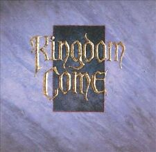 1 CENT CD: Kingdom Come by Kingdom Come (CD, Feb-1988, Universal) 835368-2