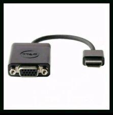 Dell HDMI VGA convertor