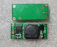 Ultra-small step-up LED constant current driver board v2.0