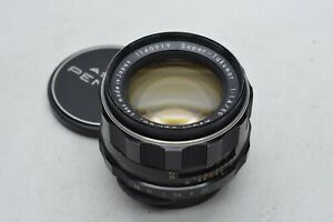 [NEAR MINT Asahi Pentax Super Takumar 50mm f/1.4 m42 8elements Lens From JAPAN
