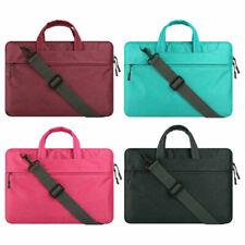 """11 13 15 15.6"""" Notebook Laptop Shoulder Bag Carry Case For HP Macbook Dell Acer"""