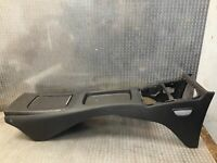 BMW E92 CENTRE CONSOLE ARMREST in BLACK 3 Series E92 COUPE (RHD) OEM USED