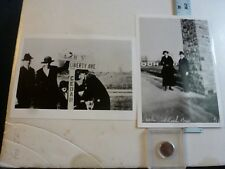 Vintage Photo-2 Photos Sweitzer Album Arch & Liberty St 1917 Allentown PA 1993