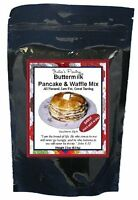 Buttermilk Pancake & Waffle Mix, 18oz Mylar Bag