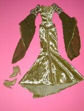 "Tonner - Lady Arabella Bertran 16"" Deja Vu Fashion Doll OUTFIT"